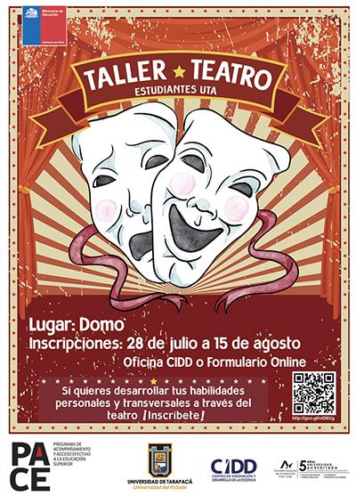 teatro web