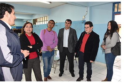 visita central  pace 1