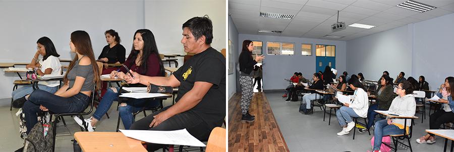 cursos nivelacion 2