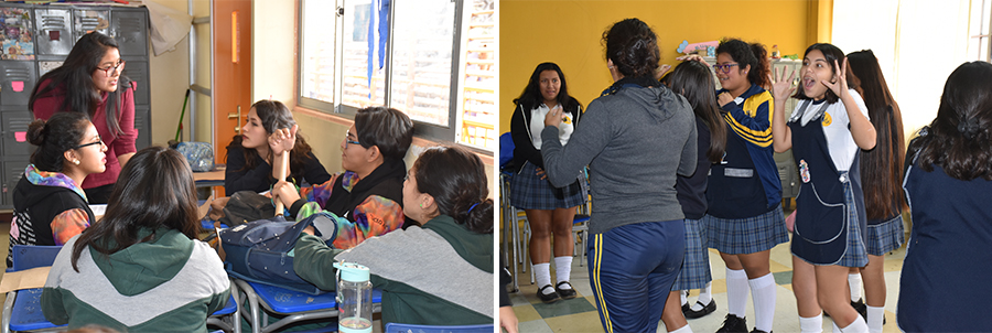 talleres pace 3
