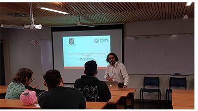 conferencia comunitaria 1