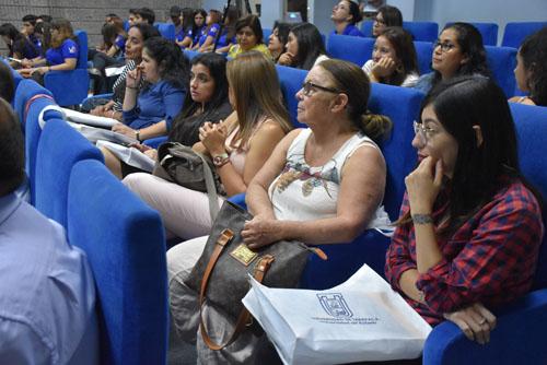 Foto Noticia Cierre proyecto UTA 1501