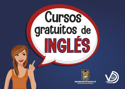 Noticia Curso de inglés