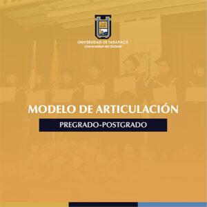 Descargar Modelo de Articulación Pregrado - Posgrado